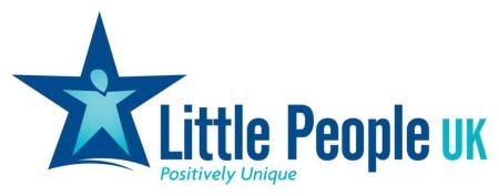 Logo for Little People UK