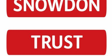 logo for the Snowdon Trust