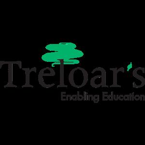 Treloar's logo