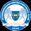 logo for POSH childrens football club