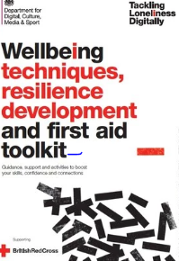 Image of the Wellbeing Guide