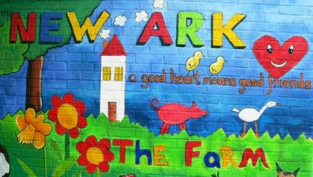 New Ark Logo
