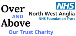 North West Anglia NHS Foundation Trust logo