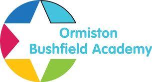 Ormiston Bushfield Academy logo
