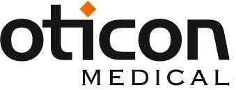 Oticon medical logo
