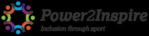 Power2Inspire logo
