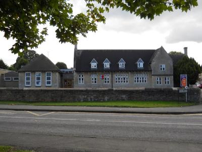 Peakirk-Cum-Glinton CofE Primary School