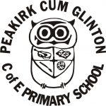 Peakirk-Cum-Glinton CofE Primary School logo