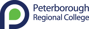 Peterborough College logo