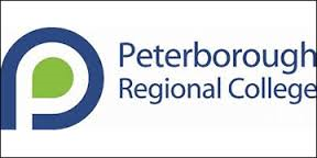 logo for Peterborough Regional College