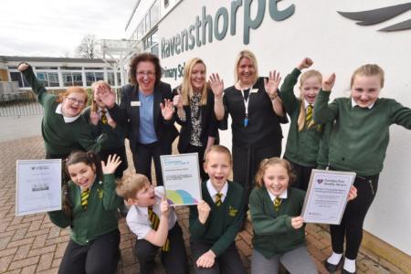 Ravensthorpe Primary School