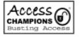 Access Champions Logo