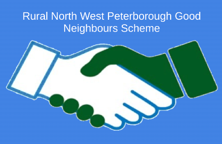 Rural North West Peterborough Good Neighbours Scheme Logo