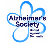 logo for Alzheimers society