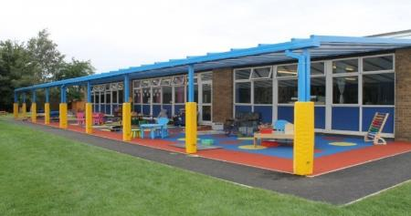 Southfields Primary School