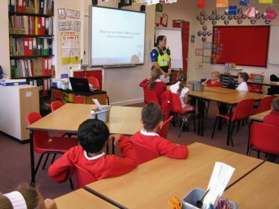 Stanground St John's Primary School