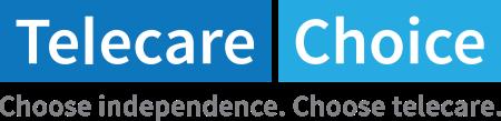 Telecare Choice logo