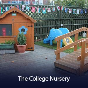 The College Nursery