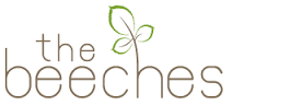 The Beeches Logo