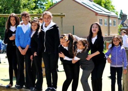 The Beeches Primary school