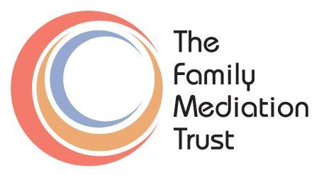 logo for the family mediation trust