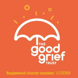 The Good Grief Trust logo