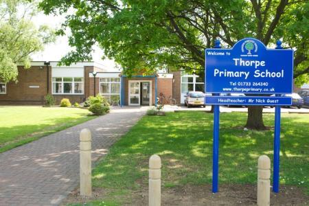 Thorpe Primary School