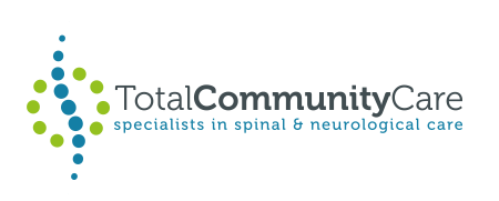 logo for total community care
