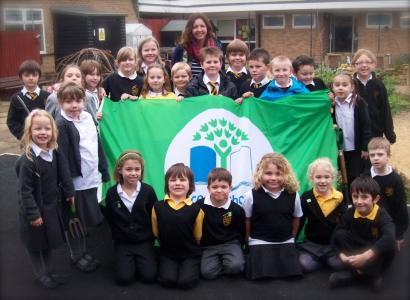 Werrington Primary School