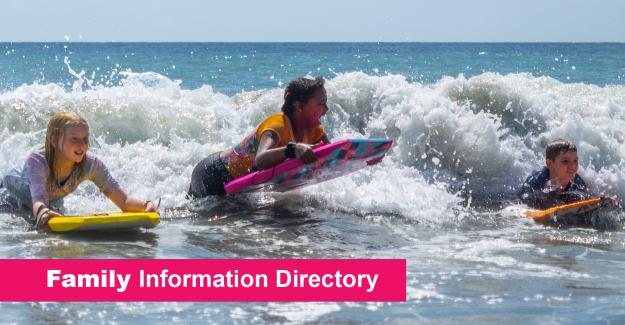 Family Information Directory