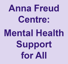 Anna Freud Centre: Mental Health Support for All