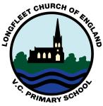 The logo of Longfleet Primary School