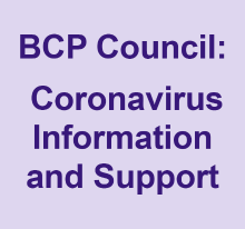 BCP Council Coronavirus information and support
