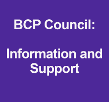 BCP Council information and support