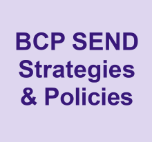 BCP SEND strategies and policies
