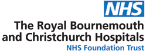 The Royal Bournemouth and Christchurch Hospitals logo