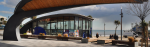 Bournemouth Tourist Information Centre Picture.