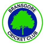 Bransgore Cricket Club Logo.