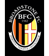Broadstone FC Badge