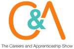 The Careers and Apprenticeship Show Logo.