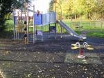 Charter Road Play Area