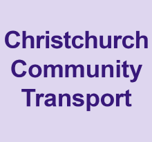 Christchurch Community Transport