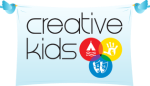 Creative Kids Logo.