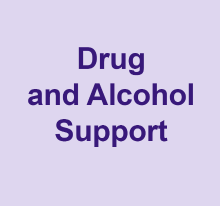 Drug and Alcohol Support