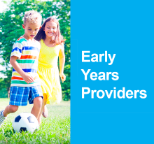 Early Years Providers