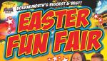 Easter Fun Fair.