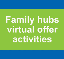 The virtual offer videos and activities