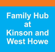 Family Hub at Kinson and West Howe