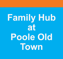 Family Hub at Poole Old Town