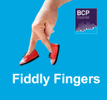 Fiddly Fingers